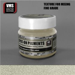 VMS VMS.SO.No17a Spot-on Pigments No. 17a FINE Just Tex 45ml