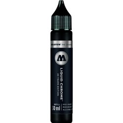 MOLOTOW 699.080 Liquid Chrome Refill 30ml.