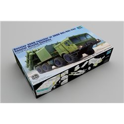 TRUMPETER 01052 1/35 Russian SSC-6/3K60 BAL-E Defence System