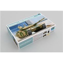 TRUMPETER 05549 1/35 Russian T-90S Modernise