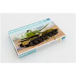 TRUMPETER 05567 1/35 Soviet 2S3 152mm Self-Propeller Howitzer