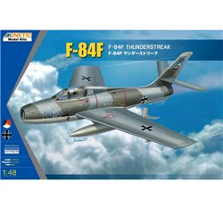 KINETIC K48068 1/48 F-84F Thunderstreak