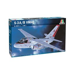 ITALERI 2623 1/48 Lockheed S-3 Viking
