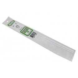 EVERGREEN Scale Models EG 275 4 mm I Beams section 3 Strips