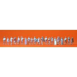 ModelCraft PKF3443/2 Set de 3 limes de précision - 3 Precision Needle Files