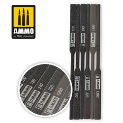 AMMO BY MIG A.MIG-8567 TAPERED SANDING STIK