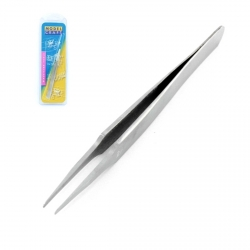 ModelCraft PTW2185/2A Brucelles pointues - Stainless Steel Tweezers