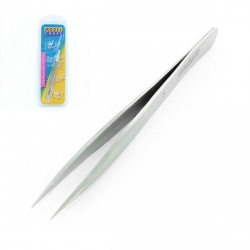 ModelCraft PTW2185/3 Brucelles pointues - Fine Stainless Steel Tweezers