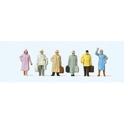 ModelCraft PTW2185/5 Brucelles super fines - Super Fine Tweezers