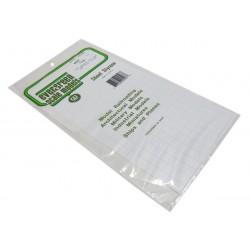 ModelCraft PTK1009 Plastic modelling tool set