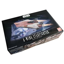 REVELL 01210 1/72 A-wing Starfighter