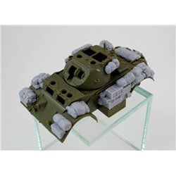 PANZER ART RE35-676 1/35 Stowage Set for Staghound AC