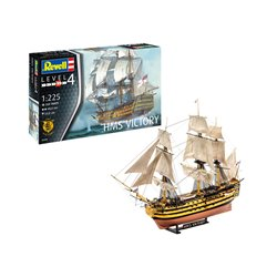 REVELL 05408 1/225 HMS Victory