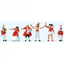 MIniArt 35057 Maquette 1/35 HORSES DRAWN FIELD KITCHEN KP-42