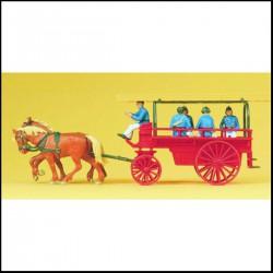 MIniArt 35045 Maquette 1/35 SOVIET DIVISIONAL ARTILLERY