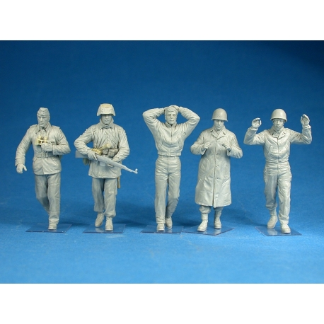 "MiniArt 35084 Maquette 1/35 ""Battle of the Bulge"" ARDENNES 1944"