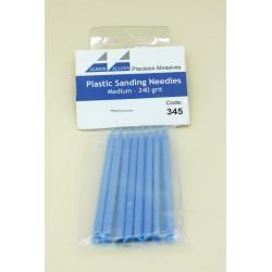 Tamiya 85019 Peinture Bombe Spray TS-19 Bleu Métallisé / Metallic Blue