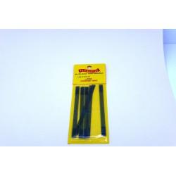 TAMIYA 85045 Peinture Bombe Spray Aérosol TS-45 Blanc Nacré / Pearl White