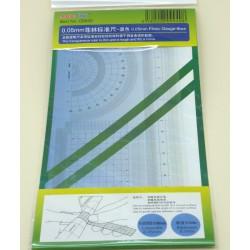 TAMIYA 85050 Peinture Bombe Spray TS-50 Bleu Mica / Mica Blue