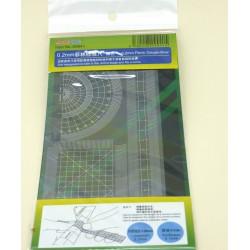 TAMIYA 85052 Peinture Bombe Spray TS-52 Vert Candy Lime «Kawasaki»