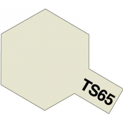 TAMIYA 85065 Peinture Spray Bombe TS-65 Vernis Nacré