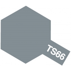 TAMIYA 85066 Peinture Bombe Spray Aérosol TS-66 Gris IJN / IJN Grey (Kure)