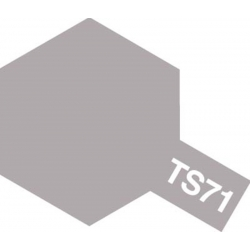 TAMIYA 85071 Peinture Bombe Spray TS-71 Smoke