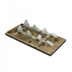 FG Modellsport 06156 Stickers Marder/Zenoah
