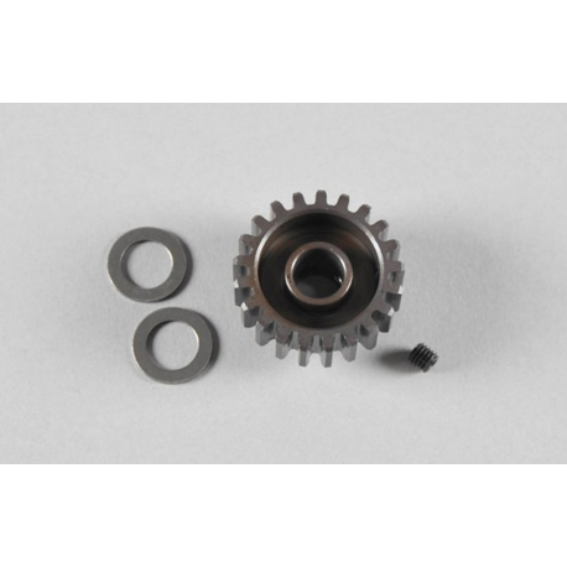 FG Modellsport 06433/21 Steel gearwheel 21 teeth (1p)
