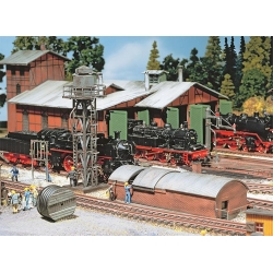 Faller 120138 HO 1/87 Sanding Tower