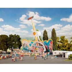 Faller 140429 HO 1/87 Rainbow Millenium Amusement Park Ride