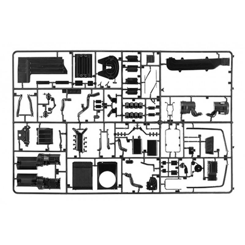 Faller 130259 HO 1/87 Maison deux familles à colombages