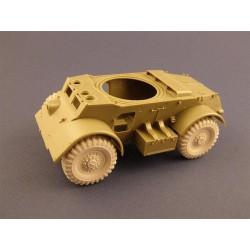 Faller 180547 HO 1/87 Summit cross with mountain peak