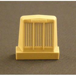 Faller 171660 HO 1/87 Eau de modélisme PREMIUM, 385 ml