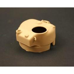 HUMBROL Peinture Enamel 116 US DARK GREEN 14ml MATT