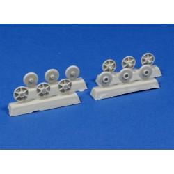 HUMBROL Peinture Enamel 120 LIGHT GREEN 14ml MATT