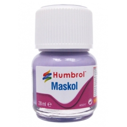 HUMBROL AC5217 Maskol 28ml Bottle - Produit masquant