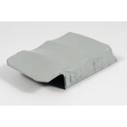 Faller 130906 HO 1/87 Maison d'angle urbaine Goethestraße 63