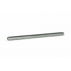 SLOT.IT PA01-45 2 Axes Pro Rectifiés 2,38mm x 45mm – 2 Pro Axle Rectified 2,38mm x 45mm