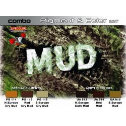 SLOT.IT GI30-Bz Couronne In-line 30 Dents Diamètre 13,5mm – Crown In-line 30 Theets Diameter 13,5mm