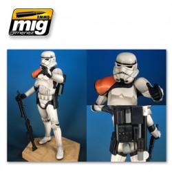 Faller 110086 HO 1/87 Arrêt de Steinbach - Wayside station