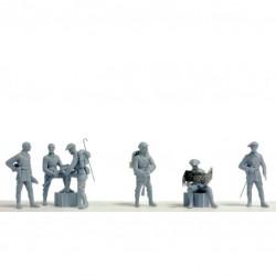 FG Modellsport 06044/01 Disque Frein Epoxy 97(1p) - Brake disk epoxy 97 new (1p)