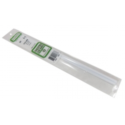 EVERGREEN EG287 6.3 mm Profilé en H - Column 2 pièces