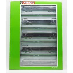 Tamiya 24328 Maquette 1/24 Porsche Turbo RSR Type 934 - Jagermeister